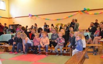 10 ans de la Crèche communale (7)